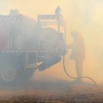 November 1st – Bushfire Donations